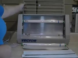 Vector Classic Flylight | ePest Solutions - Video