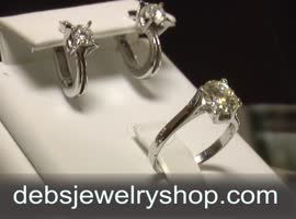 debs jewelry shops - Video