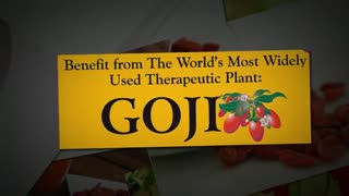 Goji Berry Reviews Online - Video