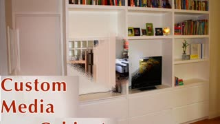 Kitchen Cabinets - Cabinetmakernyc.com - Video