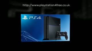 Get a free playstation - Video