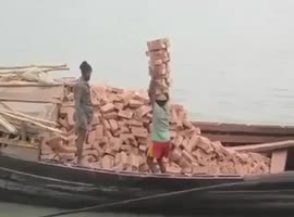 balance of bricks per - Video