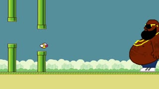 Flappy Bird: The Final Chaper - Video