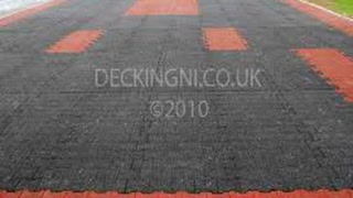 Interlocking Grass Mat http://www.playgroundmats.co.uk/product/interlocking-playground-grass-mat-tiles/ - Video