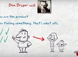 5 tips by 'Mad Men' Don Draper for Marketers - Video