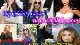 Hollywood Gossip - Latest News - Top Celebrity Gossip - Video