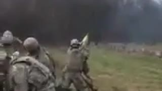 Mortar Launch Fail - Video