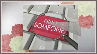 How to find people - Video