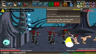 Flash Games Hacked - Video