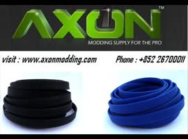 Axon Modding - axonmodding.com
