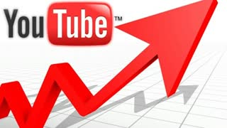 You Tube views naturally - Video