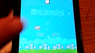 flappy bird - Video