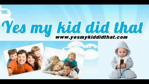 Funny Stories of Kids