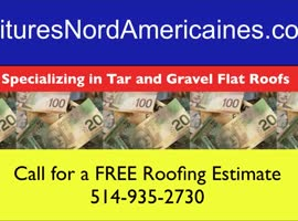 Montreal Roofing Contractor Answers Montreal Roof Repair Questions - Video