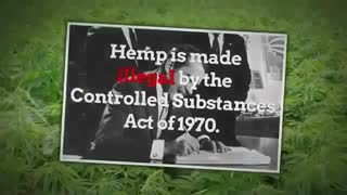CBDHempVape.com CBD Rich Hemp Oil Cannabis MLM Network Affiliate Marketing - Video