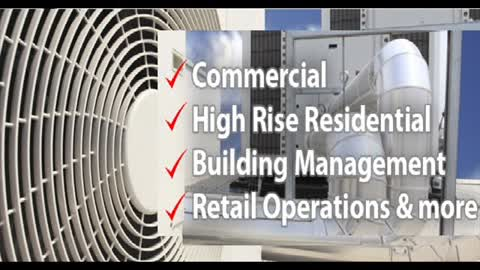 Commercial HVAC Contractor New York-