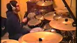 Super Mario Drums - Video