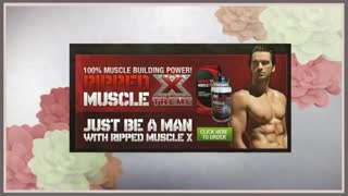About Ripped Muscle X Reviews - Video