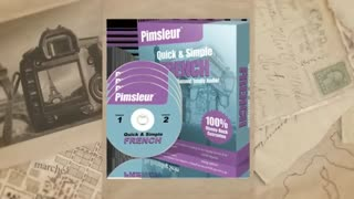 Pimsleur approach review - Video