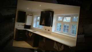Granite Kitchen Worktops by GQ Store - Video