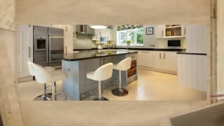 Handmade kitchens | Shaker kitchens - Video