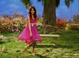 Selena Gomez Fly To Your Heart 2