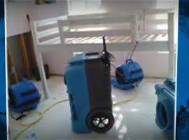 Clearwater Water damage restoration | Call at 727 657 8873727 657 3704 - Video