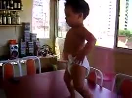 Little Samba Baby - Video