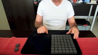 Illusionist trick to win the internet - Video
