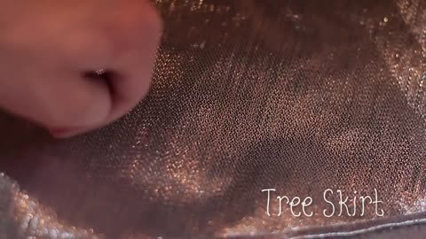 Amazing Song Made From Christmas Tree Ornaments!