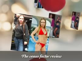 The venus factor review - Video