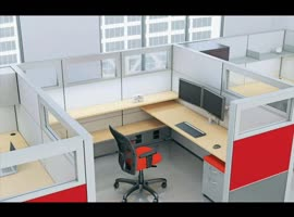 Get Ergonomic workstations from Appliedergonomics - Video