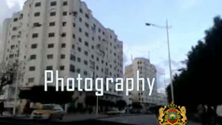 Tetouan in northern Morocco afirica 2014 - Video