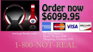Beats by Dr. Dre - Video