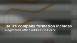 Belize Company Formation - Video