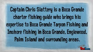 boca grande fishing charters - Video