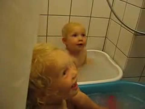 We will rock you - baby version