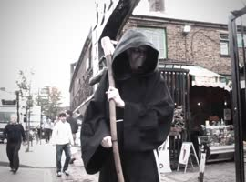 ESCAPADE: Beware The Reaper - Video