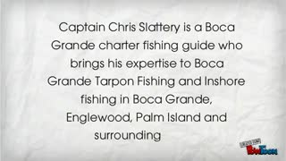 boca grande tarpon fishing charters - Video