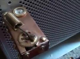 Usb With A Piston Engine - Video