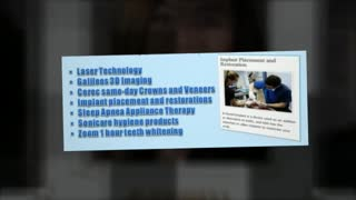 Cosmetic Dentistry Cleveland Ohio - Video