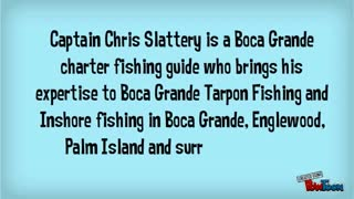 boca grande charter fishing - Video