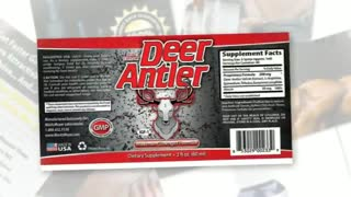 More About Extreme Antler - Video