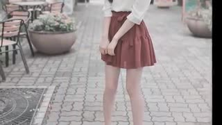 Korean Girl Fashion - Video