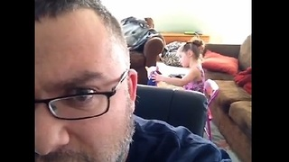 A Father's Saturday Morning... for 3 Months - Video