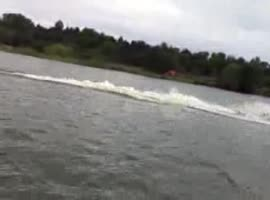 -Crazy Water Sport of the Day-