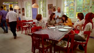 heba regel elghorab ep007 ana-el3rby - Video