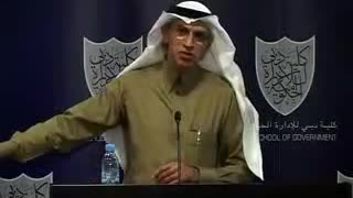 Sheikh Hussein Al Banawi Speaks on Leadership - Video