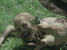 The walking dead season 1 episode 1 - Video