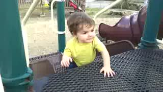 Playground Safety Mats - Video